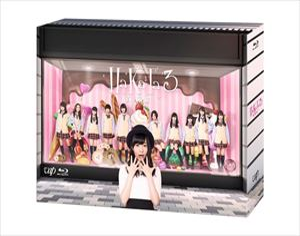 HaKaTa百貨店 3号館 Blu-ray BOX [Blu-ray]
