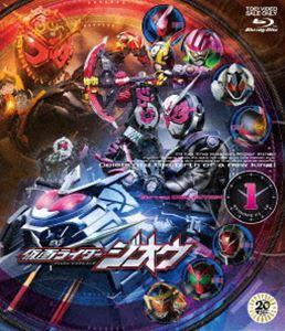 仮面ライダージオウ Blu-ray COLLECTION 1 [Blu-ray]