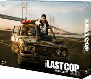 THE LAST COP/ラストコップ2015 Blu-ray BOX [Blu-ray]