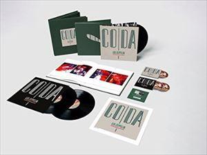 レッド・ツェッペリン / コーダ(最終楽章)(完全初回生産限定スーパーデラックスエディション盤/3CD+3アナログ) [CD]