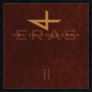 輸入盤 DEVIN TOWNSEND / ERAS : COLLECTION PART II [8LP]