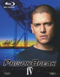 プリズン・ブレイク ファイナル・シーズン ブルーレイBOX [Blu-ray]