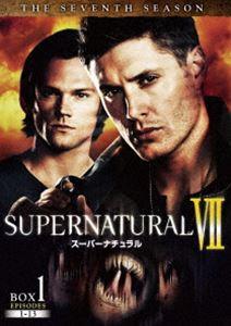 SUPERNATURAL VII〈セブンス・シーズン〉 コンプリート・ボックス [DVD]