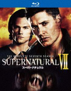 SUPERNATURAL VII〈セブンス・シーズン〉 コンプリート・ボックス [Blu-ray]