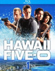 Hawaii Five-O Blu-ray BOX Part 1 [Blu-ray]
