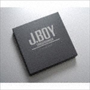"""浜田省吾 / """"J.BOY"""" 30th Anniversary Box(20000セット完全生産限定盤/2CD+3アナログ+2DVD) [CD]"""