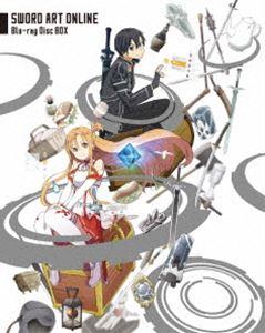 ソードアート・オンライン Blu-ray Disc BOX(完全生産限定版) [Blu-ray]