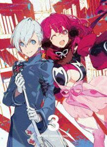 インフィニット・デンドログラム Blu-ray Vol.3 [Blu-ray]