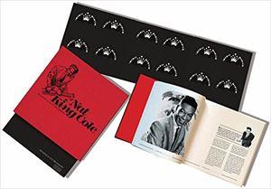 輸入盤 NAT KING COLE / HIS MUSICAL AUTOBIOGRAPHY (LTD) [10CD+2DVD]
