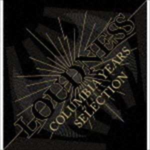 LOUDNESS / LOUDNESS COLUMBIA YEARS SELECTION [CD]