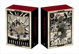 TVアニメ「進撃の巨人」Season1 Blu-ray BOX [Blu-ray]