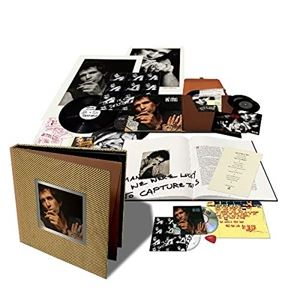 輸入盤 KEITH RICHARDS / TALK IS CHEAP (DLX BOX SET) (LTD) [2CD+2LP+7inchx2]