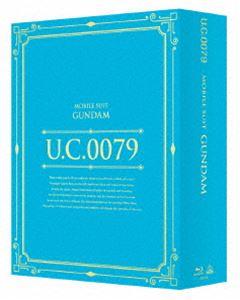 U.C.ガンダムBlu-rayライブラリーズ 機動戦士ガンダム [Blu-ray]