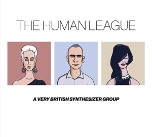 輸入盤 HUMAN LEAGUE / ANTHOLOGY : A VERY BRITISH SYNTHESIZER GROUP (SUPER DLX)(LTD) [3CD+DVD]