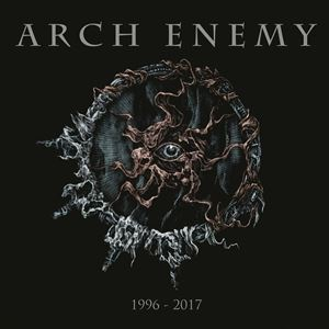 輸入盤 ARCH ENEMY / 1996-2017 BOX SET [12LP]