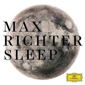 輸入盤 MAX RICHTER / SLEEP [9CD]