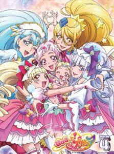 HUGっと!プリキュア vol.4【Blu-ray】 [Blu-ray]