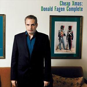 輸入盤 DONALD FAGEN / CHEAP XMAS: DONALD FAGEN COMPLETE [7LP]