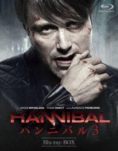 HANNIBAL/ハンニバル3 Blu-ray-BOX [Blu-ray]
