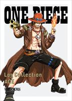 "ONE PIECE Log Collection ""ACE"" [DVD]"