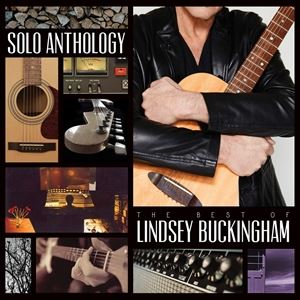 輸入盤 LINDSEY BUCKINGHAM / SOLO ANTHOLOGY: BEST OF LINDSEY BUCKINGHAM [6LP]