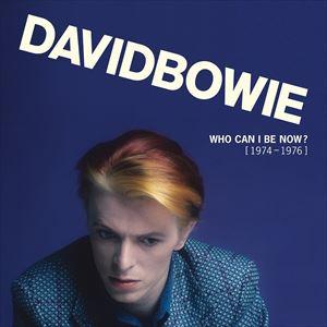 輸入盤 DAVID BOWIE / WHO CAN I BE NOW? (1974-1976) [12CD]