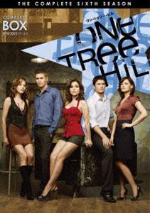 期間限定お試し価格 One Tree Hill ワン トゥリー コンプリート 当店は最高な サービスを提供します ヒル〈シックス ボックス シーズン〉 DVD