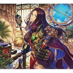 【CD】Fate/Grand Order Original Soundtrack I