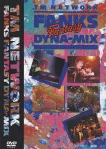 "TM NETWORK FANKS 訳あり DVD DYNA-MIX ""FANTASY"" 40%OFFの激安セール"