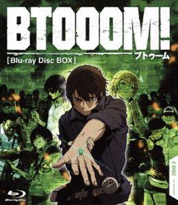 BTOOOM! Blu-ray Disc BOX [Blu-ray]