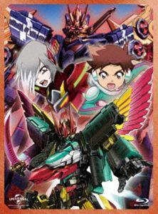 新幹線変形ロボ シンカリオン Blu-ray BOX4 [Blu-ray]