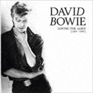 デヴィッド・ボウイ / ラヴィング・ジ・エイリアン [1983-1988](完全生産限定盤) [CD]