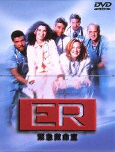 ER 緊急救命室~ファースト/アンコールDVDコレクターズセット [DVD]