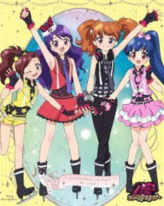 プリティーリズム・ディアマイフューチャー Blu-ray BOX-1 [Blu-ray]
