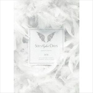 """SEAL限定商品 信用 2PM Six""""HIGHER""""Days -COMPLETE Blu-ray 完全生産限定盤 EDITION-"""