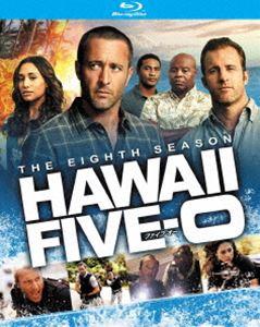 Hawaii Five-0 シーズン8 Blu-ray BOX [Blu-ray]