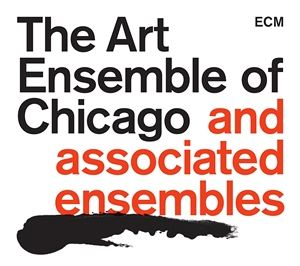 輸入盤 ART ENSEMBLE OF CHICAGO / ART ENSEMBLE OF CHICAGO AND ASSOCIATED ENSEMBLES [21CD]