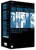 COLUMBIA TRISTAR WAR MOVIES COLLECTION VOL.2 [DVD]