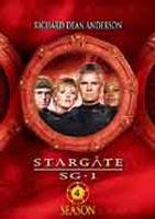 スターゲイト SG-1 シーズン4 DVD The Complete BOX 2 [DVD]