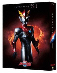 ウルトラマンR/B Blu-ray BOX I [Blu-ray]