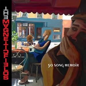 輸入盤 MAGNETIC FIELDS / 50 SONG MEMOIR [5LP]