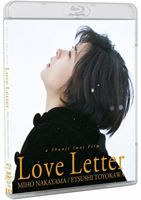 <title>セール Love Letter Blu-ray</title>