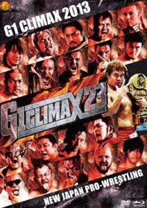 G1 CLIMAX 2013【DVD&Blu-ray】 [DVD]