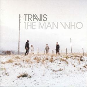 輸入盤 TRAVIS / MAN WHO (20TH ANNIVERSARY EDITION) (LTD) [2CD+2LP]