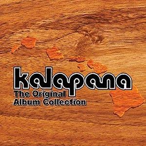 輸入盤 KALAPANA / ORIGINAL ALBUM COLLECTION [7CD]