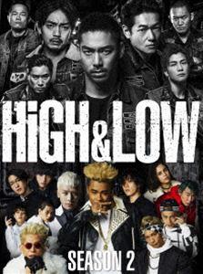 HiGH&LOW SEASON 2 完全版 BOX [Blu-ray]