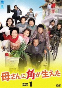 母さんに角が生えた DVD-BOX 1 [DVD]