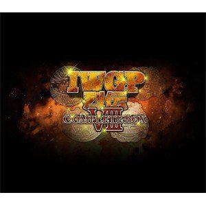 IWGP烈伝COMPLETE-BOX VIII【Blu-ray-BOX】 [Blu-ray]