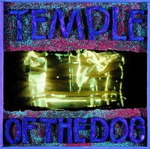 輸入盤 TEMPLE OF THE DOG / TEMPLE OF THE DOG (25TH ANNIVERSARY REISSUE)(SUPER DLX) [2CD+DVD+BLU-RAY AUDIO]