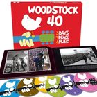 輸入盤 VARIOUS / WOODSTOCK 40 [6CD]
